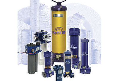 Clean Filtration Equipment